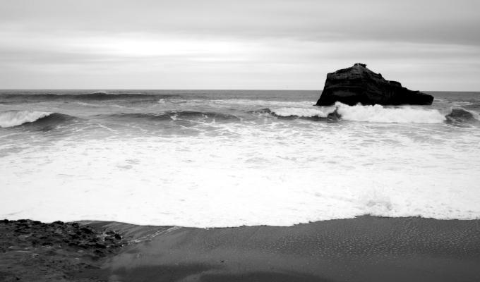 Virée à Biarritz